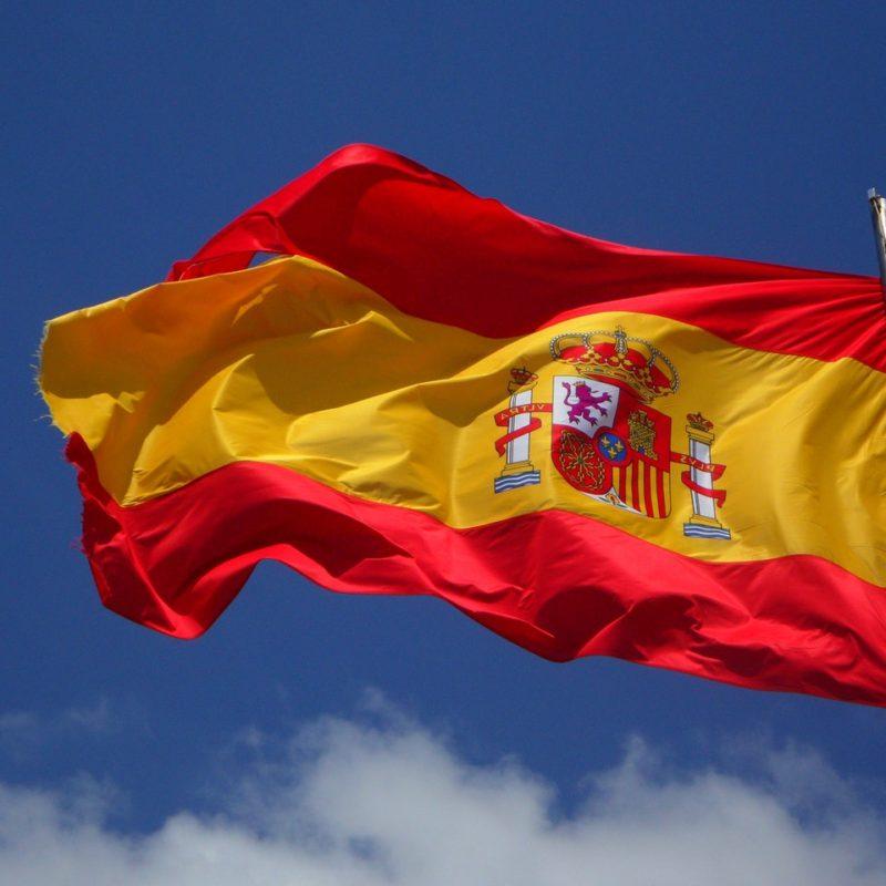 Husk kondomerne hvis du skal på singlerejse i Spanien