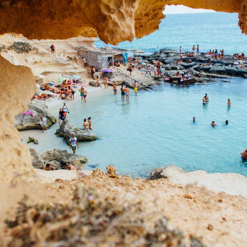 billig ferie i spanien